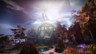 The Dreaming City is the most exotic, secret-laden zone in Destiny so far.