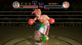 Little Mac and other memorable characters return in this Wii sequel