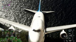 Quick Look: Microsoft Flight Simulator