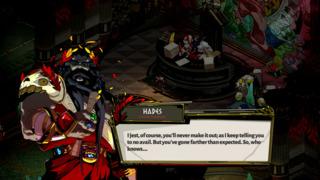 Quick Look: Hades