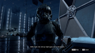 Quick Look: Star Wars: Squadrons