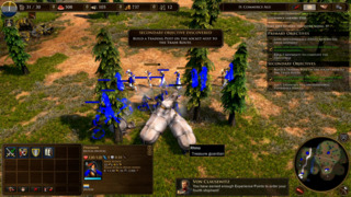 Quick Look: Age of Empires III: Definitive Edition