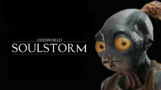 Quick Look: Oddworld: Soulstorm