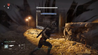 Dancing is really right at the core of the Destiny experience.