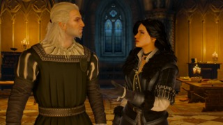 There are ethnic and national tensions woven even into the fashion of The Witcher 3.