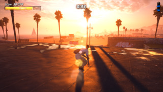Sounds like this game is a ton for fans of Tony Hawk both new and old!