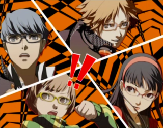 Persona is one of the most popular SMT series outside of Japan