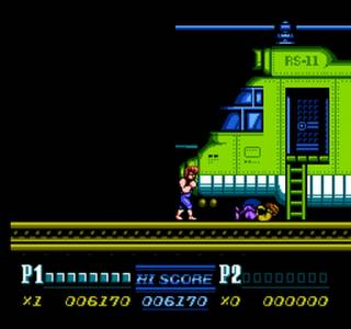 The only way to get the true ending in the NES version is to play the game on hard.