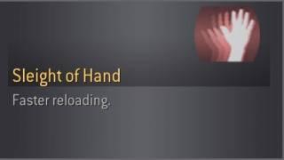 Sleight of Hand