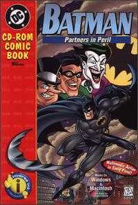 Batman: Partners in Peril