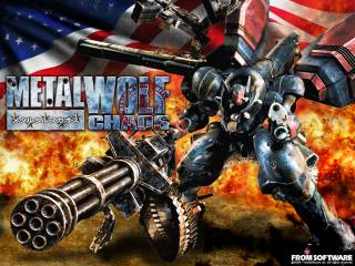 The most American game I could think of is actually Japanese. Huh.