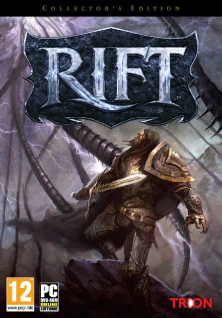 Rift Collector's Edition Box Art