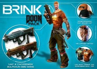 Doom Pack