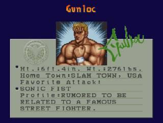 Gunloc