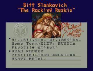 Biff Slamkovich