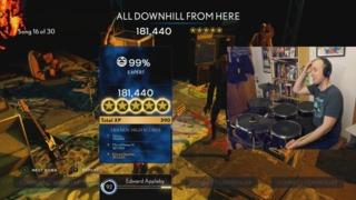 Lockdown 2020: We Be Drummin'! 02/04/2021