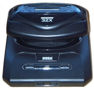 Well, whatever Sony has in mind has got to be better than the 32X, right?