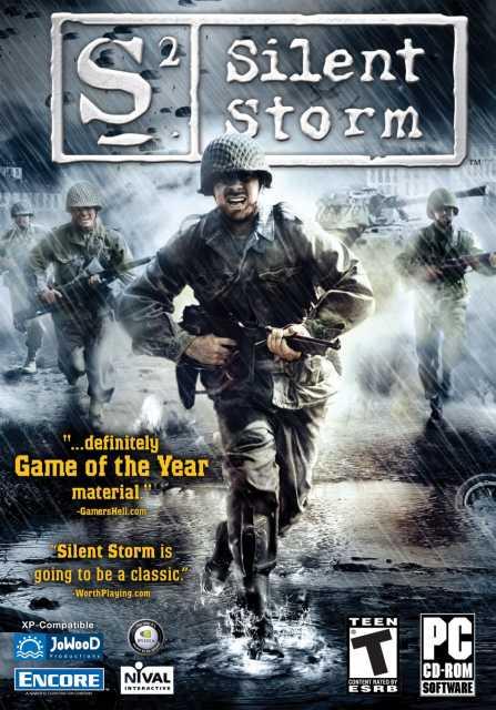 S2: Silent Storm