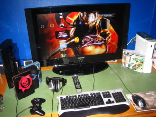 ZimpanX's setup