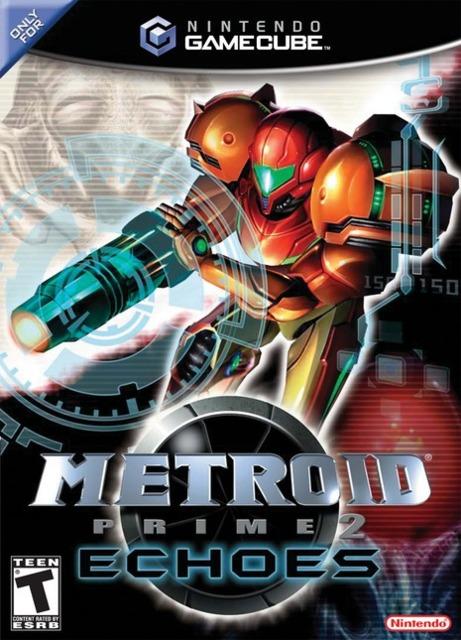 Metroid Prime II: Echoes
