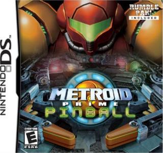 Metroid Prime: Pinball