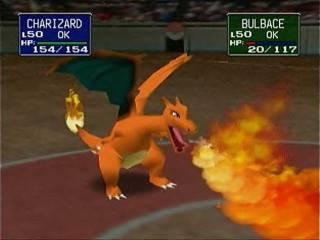 Battle your Pokémon...IN 3-D!!!