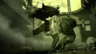Gekko featuring in MGS4
