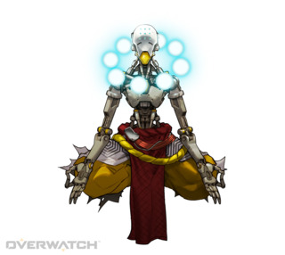Do you wish to improve your Zenyatta game in Overwatch? Then check out Cav829's latest blog!