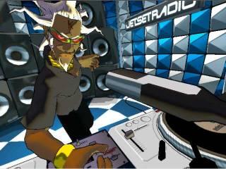 DJ Professor K