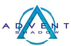 Advent Shadow
