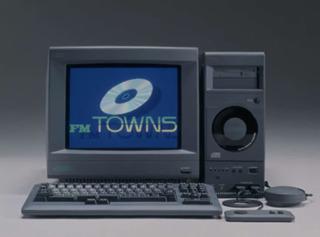 FM Towns