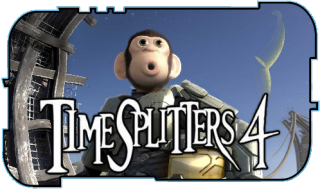 I'm going to be totally honest with y'all, I've never played TimeSplitters.