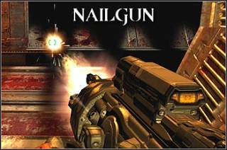 Nailgun