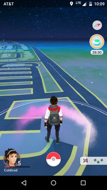 I have a feeling that we are going to be talking about Pokemon Go for a long time...