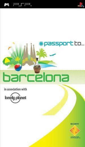 Passport to Barcelona