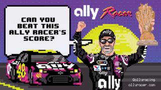 Ally Racer