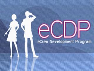 eCrew Development Program