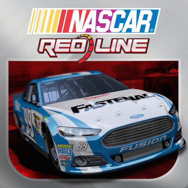 NASCAR: Redline