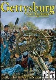 Gettysburg: Civil War Battles