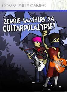 ZSX4 Guitarpocalypse