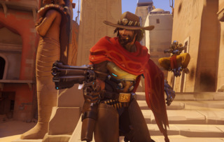 xerseslives wants YOU to get better at killing fools in Overwatch!