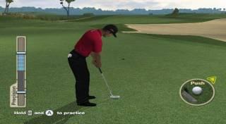Precision Putting