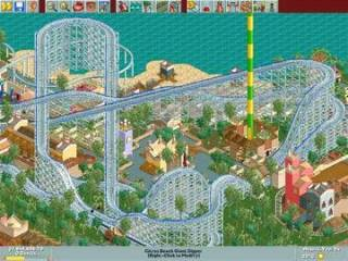 Design unique roller coasters