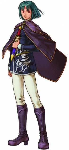 Kurthnaga, prince of the dragon nation of Goldoa.
