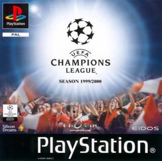 UEFA Champions League Season 1999/2000