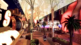 Vegas...baby?