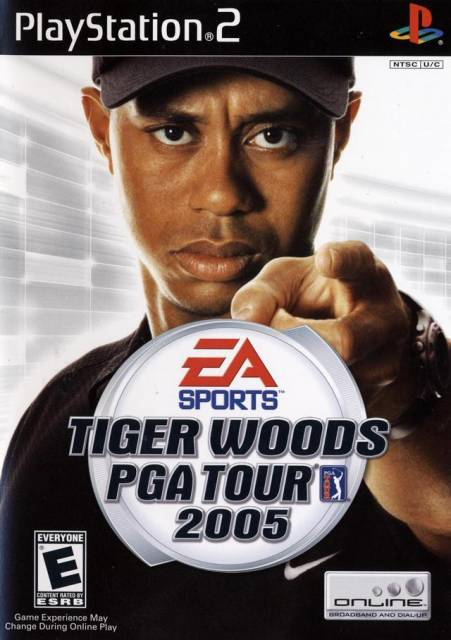 Remember when it was okay to have his face on the cover of the game?