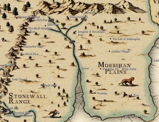 The Morbihan Plains