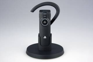 This is the functional part of SOCOM's retail package, and it's a great headset.