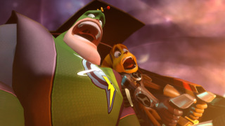 After some 7-8 games, Ratchet still puts his faith in Qwark. Amazing.